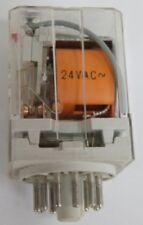 2x Finder Relais Typ.60.13 24 V AC, finder 60.13, Relais