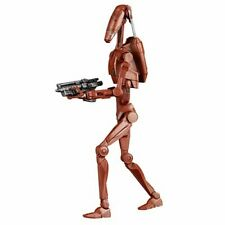 Star Wars The Black Series Battle Droid (Geonosis) 6-Inch Action Figure