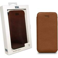 "Sena Ultra Slim Funda Para IPHONE XR 6.1"" Bronceado"
