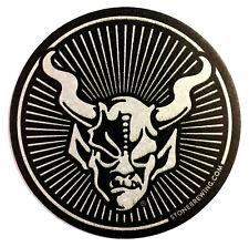 Stone Brewing - Devil, Demon, Lucifer Beer Coaster