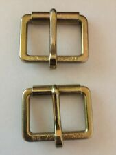 Rigging, Climbing, and Caving Large Buckle for Belt-Style Straps, 17.8kn