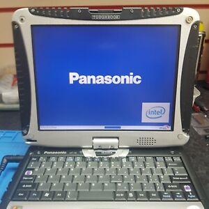 Panasonic CF-19 TOUGHBOOK