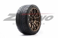 Zestino Tires Gredge 07RS Gredge07RS 265/35/18 Racing High Performance - SOFT
