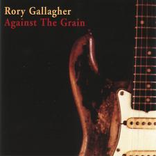 Rory Gallagher - Against The Grain (1999) (Capo - CAPO 107, RCA - 74321 6010721)