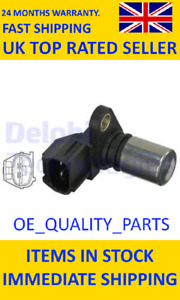 CrankShaft Position Sensor Pulse Crank Shaft SS11017 OEM_Q for Ford Volvo