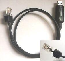 Icom  OPC-1122U USB RIB-Less Programming Program Cable for Icom IC-F Series