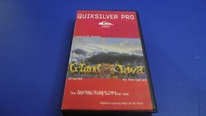 Quiksilver Pro 1997 - VHS - Free Postage