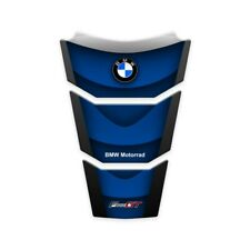 Motorcycle Tank Pad Protector Sticker   (BMW) MOTORRAD F800GT Dark Blue