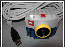 LEGO Electric, Camera USB with Logo 1349-1 x86px1 mint brand new