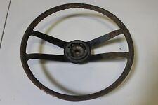 Wood Steering wheel for Porsche 911