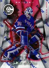 1997-98 Pinnacle Totally Certified Platinum Red #13 Mike Richter