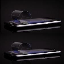 ^ 2X Nano Flexible 9H HTC U11 Glas 0,22 mm Displayschutz HartGlas Echt 2 Stück