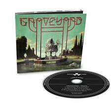 Graveyard - Peace (NEW CD ALBUM)