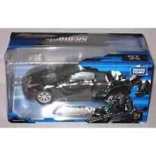 Transformers Alternity Optimus Prime (black Nissan Skyline) - MISB