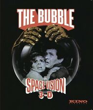 The Bubble [New Blu-ray 3D]