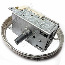 GENUINE FRIDGE FREEZER THERMOSTAT AUTO DEFROST DANFOSS 3, RANCO VT9 VL9, WPLW4