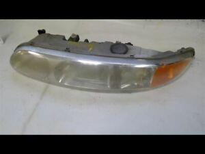 Driver Left Headlight Fits 99-04 ALERO 174818