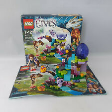 Lego Elves - 41171 Emily Jones & the Baby Wind Dragon