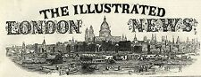 1932 issue ILLUSTRATED LONDON NEWS   (5684) Nazi Berlin Brazil Ottawa