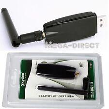 # 1045 Wireless LAN USB Adapter WIFI 802.11 BGN Antenna 300M