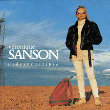 Indestructible by Véronique Sanson (CD, Feb-1999, Wea)