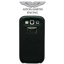 Aston Martin Racing Back Leather Case Pouch For Samsung Galaxy S3 i9300