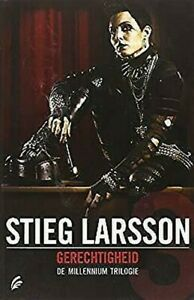 Gerechtigheid Stieg Larsson