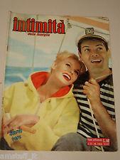 INTIMITA rivista 26 MAGGIO 1960 NR.744 storie vere FOTOROMANZO