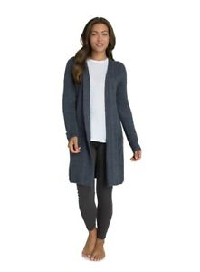 NWOT Plus Size Barefoot Dreams Womens CozyChic Ultra Lite Sweater Size 3x
