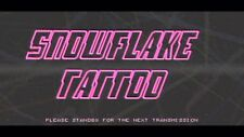 //SNOWFLAKE TATTOO// Steam Key - for PC Windows Digital Download Within 12 hrs
