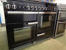 Black Range Home Cookers
