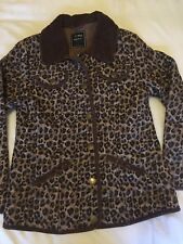 b2ea50a9d422 Next Leopard Print in Coats, Jackets and Snowsuits 2-16 Years for ...