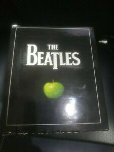 THE BEATLES TODOS LOS ALBUMES ORIGINALES BOX SET