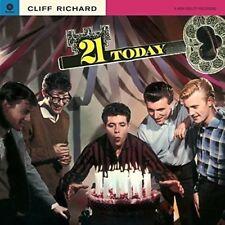 Disques vinyles Cliff Richard LP