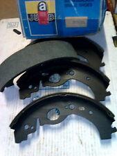 Lada Toscana 1200-1600 Kalinka   Rear  Brake Shoe Set  Jurid 2830205