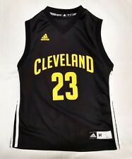 NBA Cleveland Cavilers LeBron James 23 Adidas Boy/girl  Medium Sleeveless Jersey