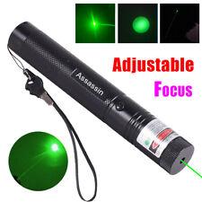 New listing 900Mile 532nm 301 Green Laser Pointer Pen Visible Beam Light Lazer Pen Speech