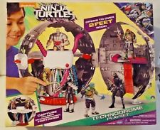 Teenage Mutant Ninja Turtles Out of the Shadows Technodrome Playset New MISB