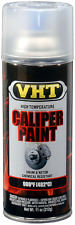 VHT SP730 Gloss Clear Brake Caliper High Temp Coat  Paint Can - 11 oz.