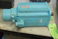 Indramat, MAC 112B-0-GD-1-B/130-A0/I625/S05, Rebuilt Servo Motor