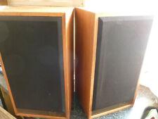 Tannoy M20 Gold Vintage Speakers