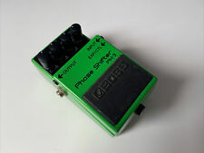 More details for boss ph3 ph-3 phase shifter phaser guitar pedal stombox effect pedal