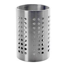 Besteckbehälter Besteckständer Küchenutensilienkorb Utensilienhalter Edelstahl