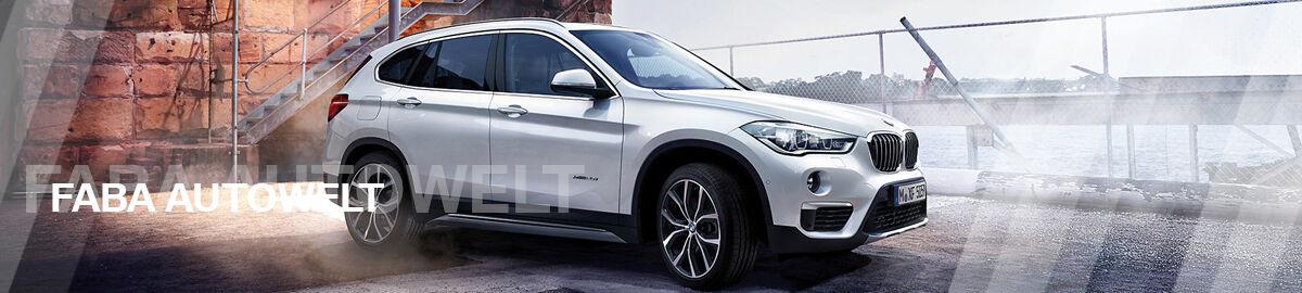 BMW Faba