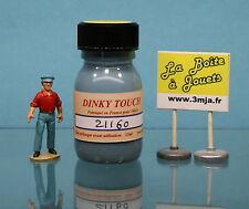 21160- Peinture Dinky Touch bleu  pour AMI 6 Dinky Toys 557