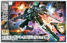 Bandai Iron-Blooded Orphans 024 Gundam Julieta's Mobile Reginlaze 1/144 scale