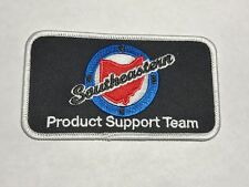 Southeastern Product Support Team Equipment Company New Used Rental Logo Patch C