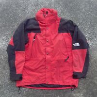 Vintage 90s The North Face Activent Hideway Hooded Parka Size Large