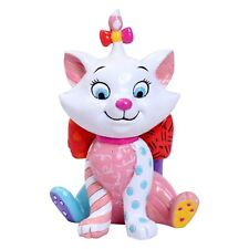 Marie Aristocats Britto Figurine Disney New 6006088
