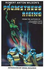 Prometheus Rising by Robert Anton Wilson | Paperback Book | 9781561840564 | NEW